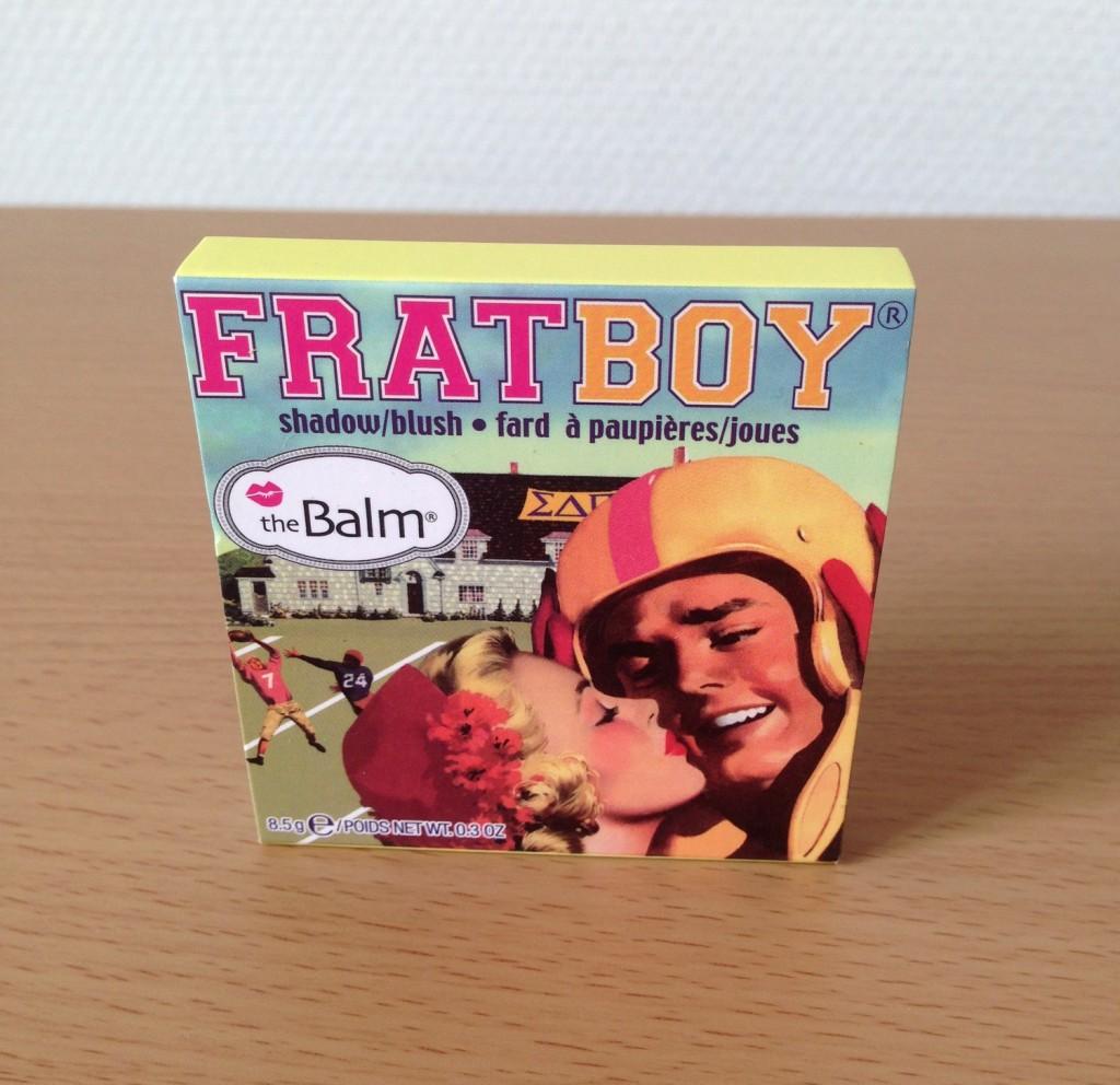 fratboythebalm