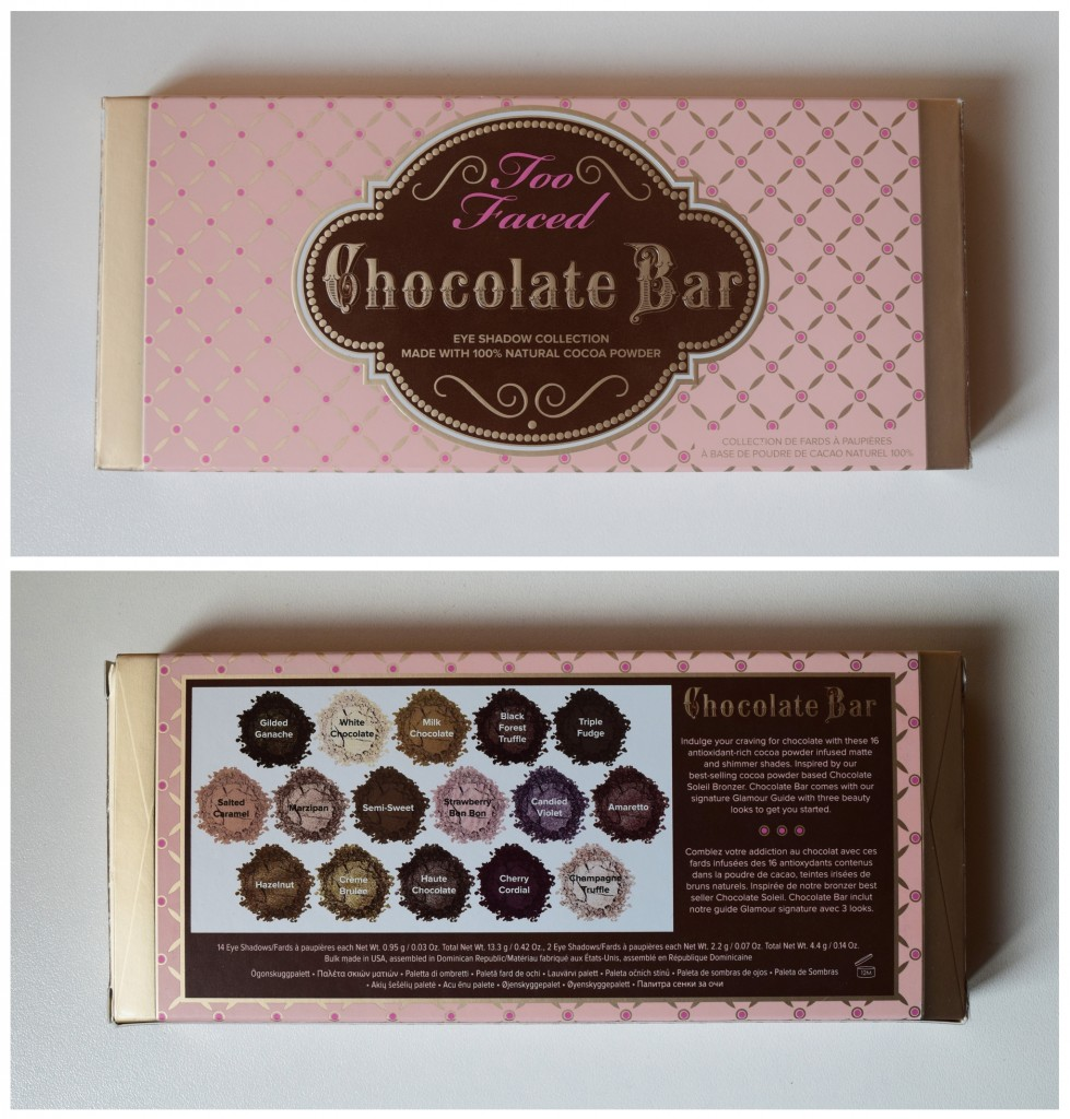 chocolatebarpackaging