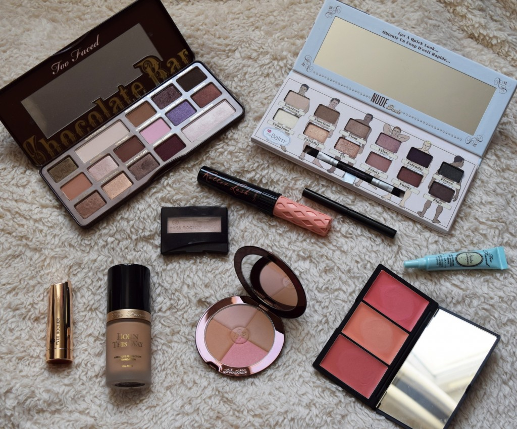 makeupprintempsproduits