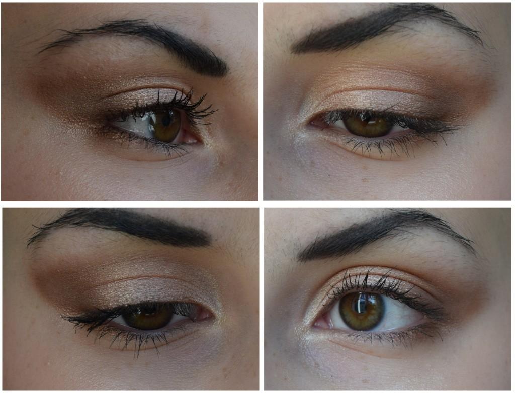 makeupprintempsyeux