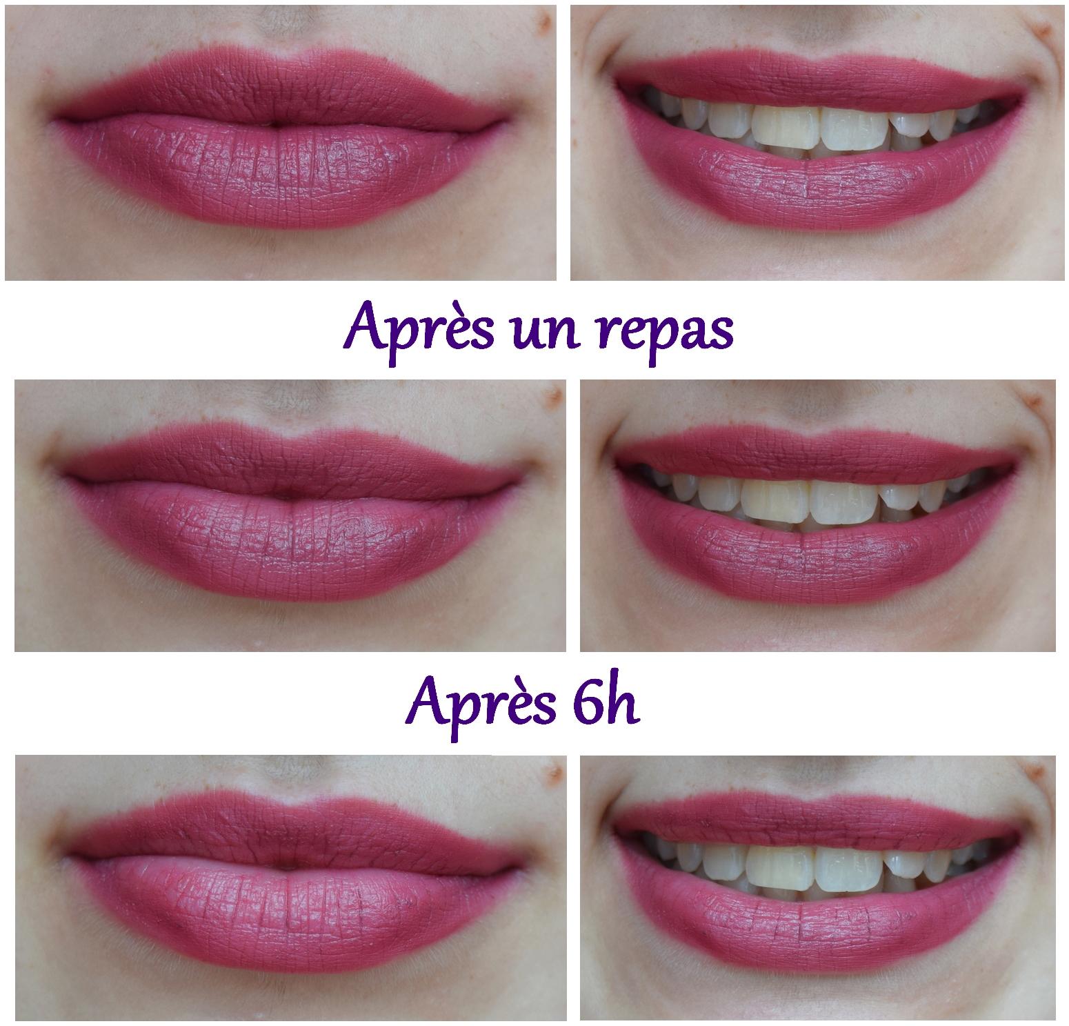 Nouveau Le superbe rouge à lèvres Captive de MAC ! - Purple Dream | Blog GU-55