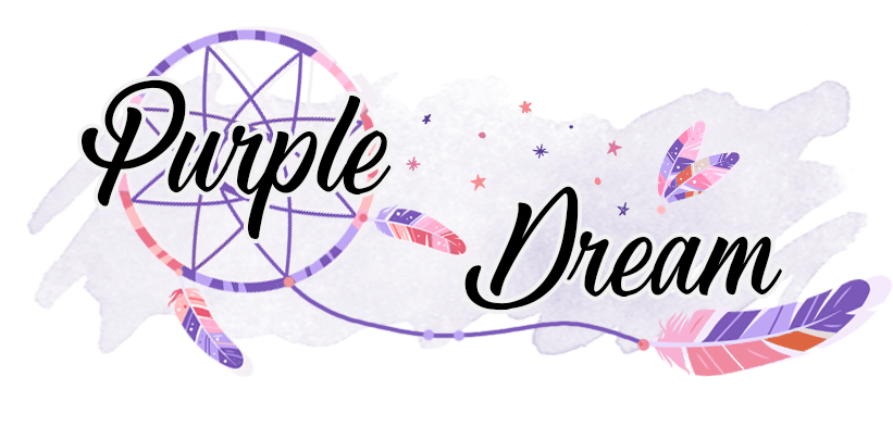 Purple Dream | Blog beauté et lifestyle